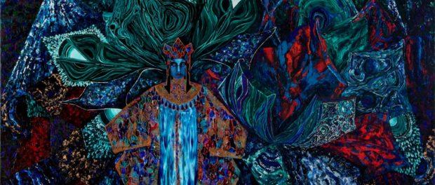 Литературный проект «Окно в сказку»: «Медной горы хозяйка»