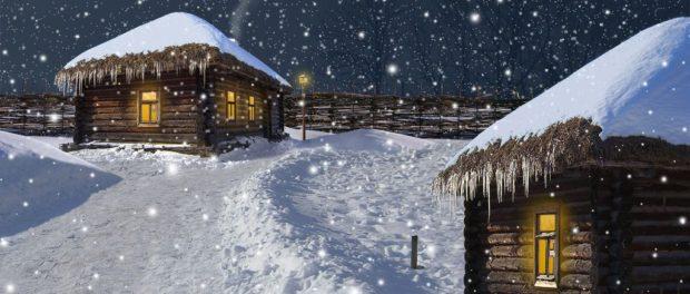 Онлайн-показ киносказки  «Вечера на хуторе близ Диканьки»