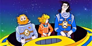 Кинопоказ мультфильма «Тайна третьей планеты» прошёл он-лайн на платформе РЦНК в Праге