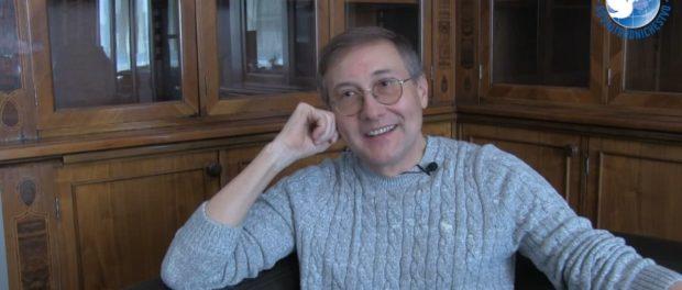 Режиссер Николай Лебедев рассказал о съемках в Чехии своего нового фильма «Нюрнберг»