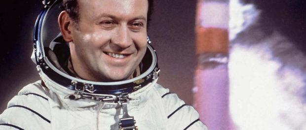 Телемост Прага-Братислава –Москва в рамках празднования 60-летия первого полета Юрия Гагарина в космос