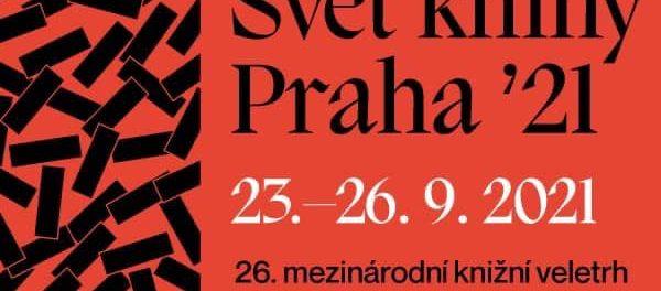 «Мир книги Прага 21»