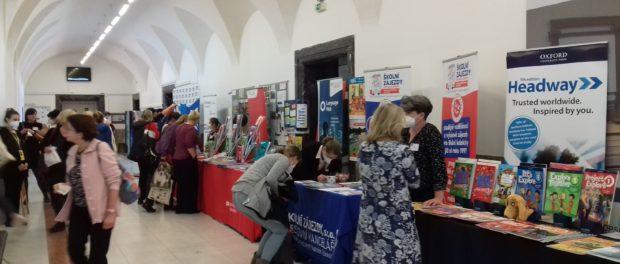 IX международная конференция Ассоциации языковых школ Чешской Республики